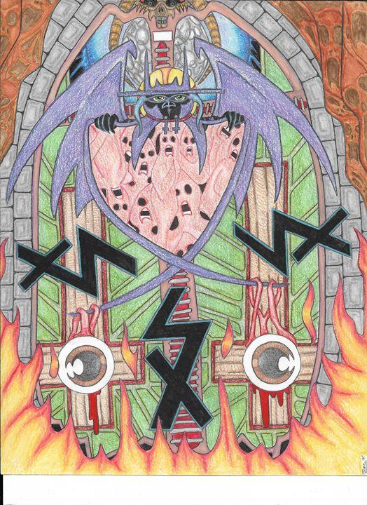 Revelations 2 - Necromancer