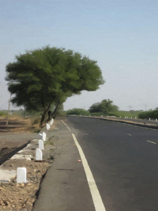 highway - mahi