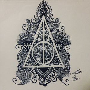 Hidden Hallows