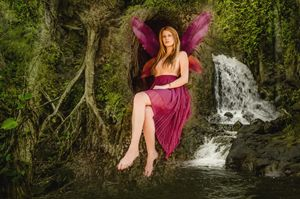 """""""Forest Fairy"""""""