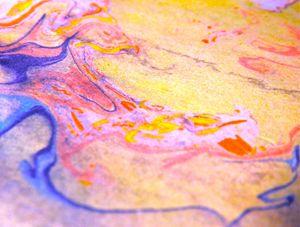 Swirly Sand