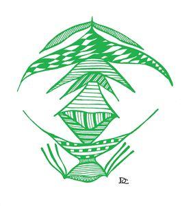 Civishi #23 Green