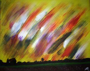 """""""Painted Skies"""""""