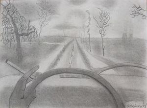"""Long Road Home"""
