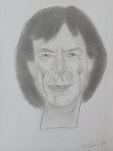"""""""Jagger"""""""