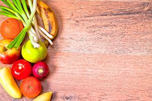 Healthy food - Gabor Szabo photography