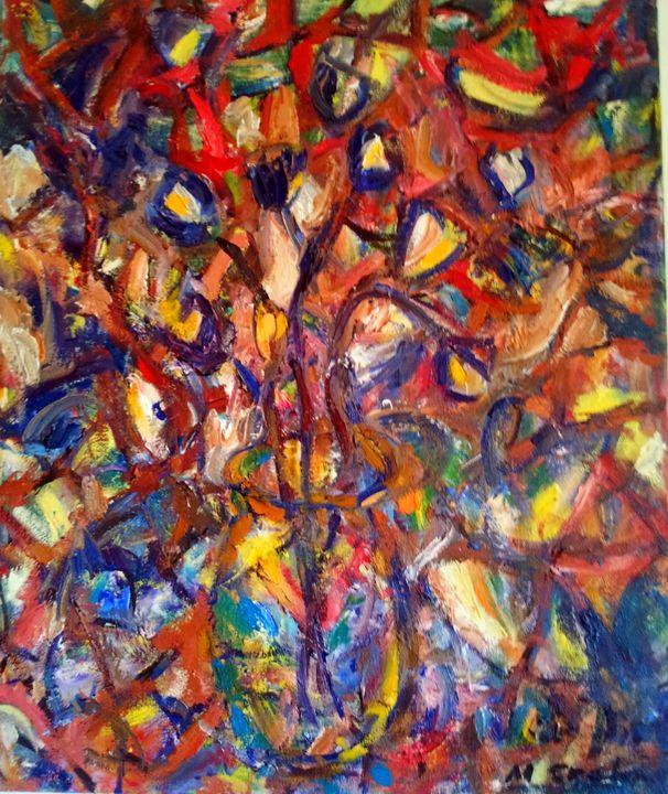 Flowers - Michael Crohn Gallery