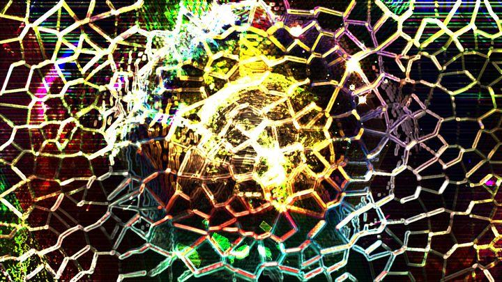 Abstract Web V1 - QuantumSuperbus