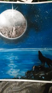 Howl night