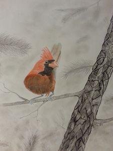 Cardinal rules - Randy Maske Artist