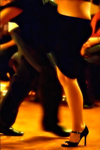 Tango art photo 2