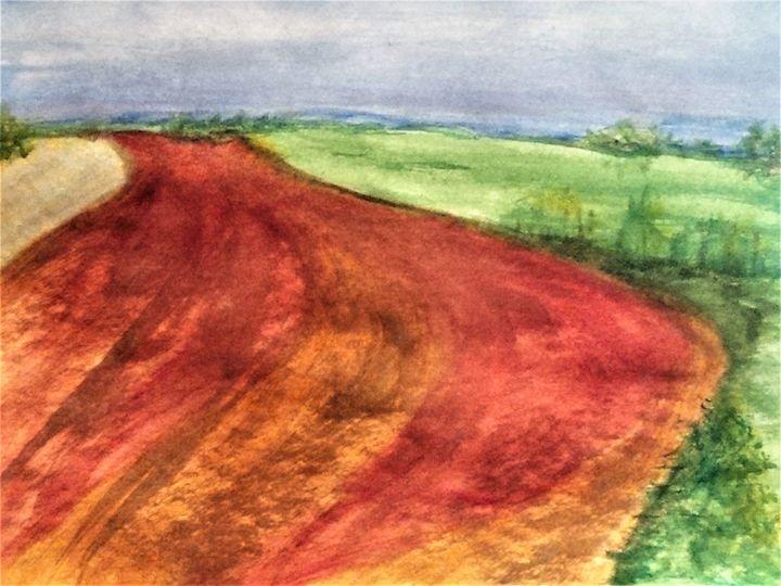Red Dirt River - ARThompson