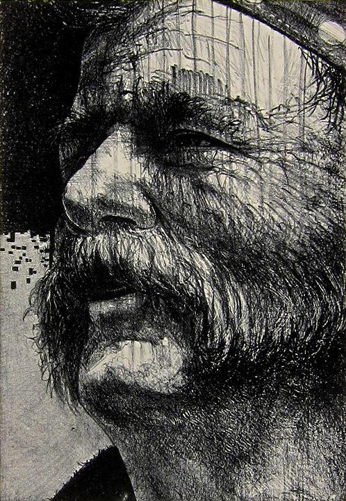 Bill Murray - Tom David