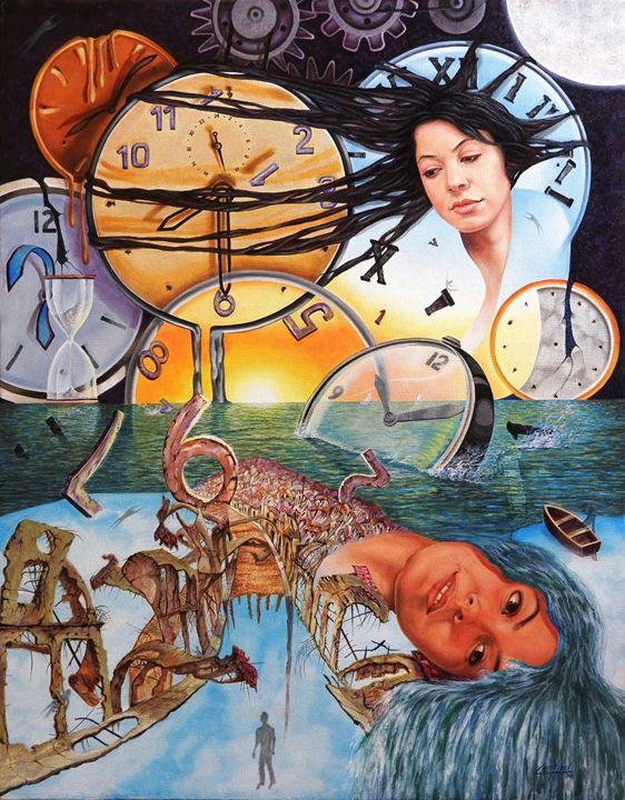 Trampas del Tiempo - Martinezcamilleri