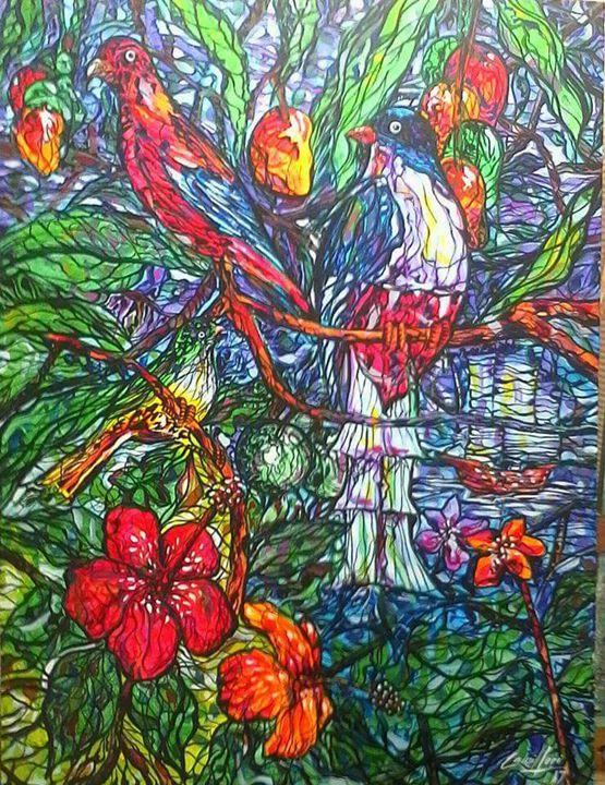 Colores - Martinezcamilleri