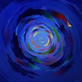 50x50 cm oil on canvas