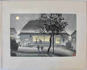 Japanese Wood Block Art Prints