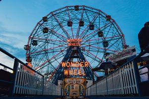 Wonder Wheel Lite