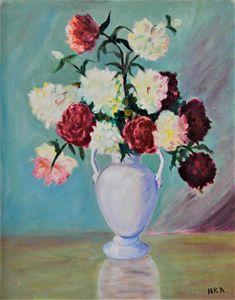 Carnations of Hope - Jai-Lee