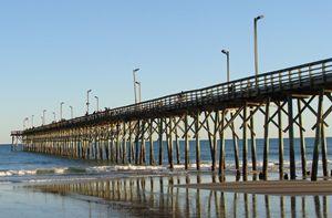 Seaview Pier