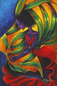 Freedom - Claudia Hernandez