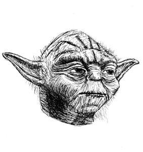 Yoda, Star Wars Character