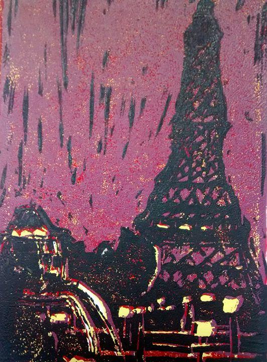 Paris - Miriammi