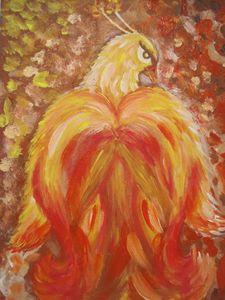 Zhar-ptica - Irena Silecka