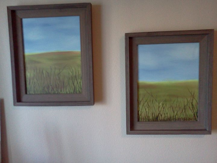 Subtle meadow. - Abstracts by MacLean