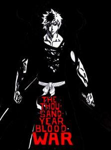 The thousand year blood war
