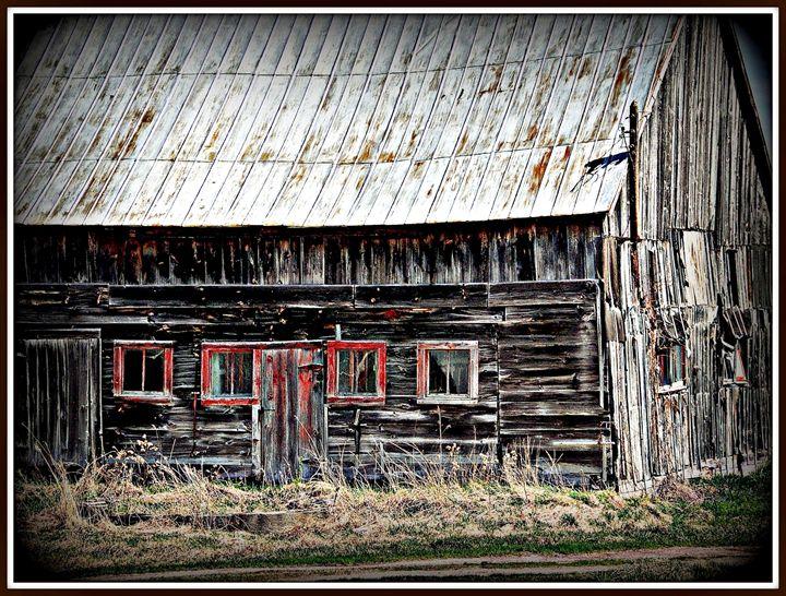Home Sweet Home - Adirondack Imaging