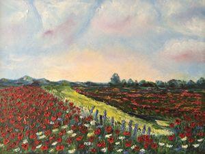 Poppy Valley