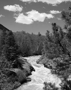 Colorado River 97