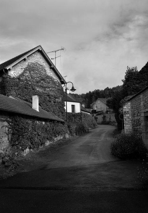 Giverny, France - Bill Love