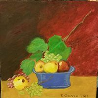 Fruit - E. Garcia
