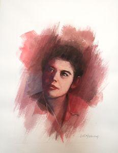 Maria garcia Rivera