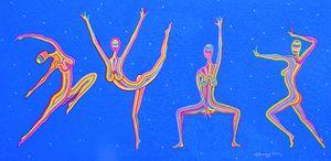 Aurora Borealis (Twilight Dancers in
