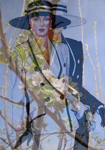 Gemini Woman, Blossoms