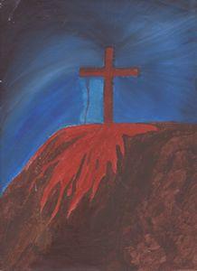 Bloody Cross
