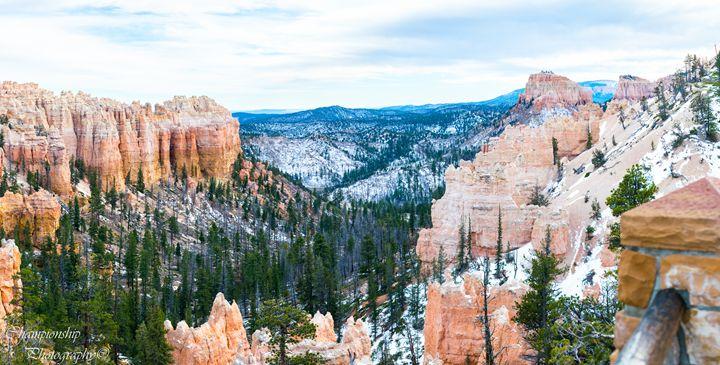 Bryce Canyon - Championship Photography
