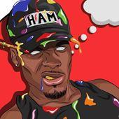 Mike Ham Art
