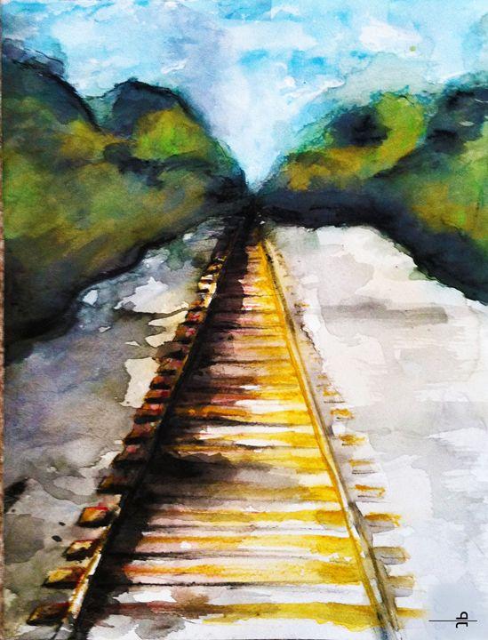 Railroad - Penny
