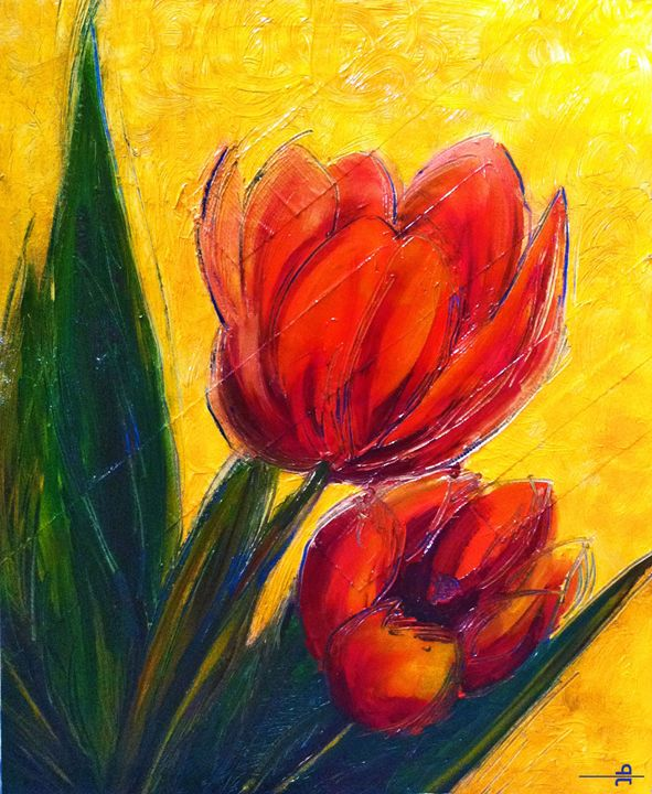 Tulips - Penny
