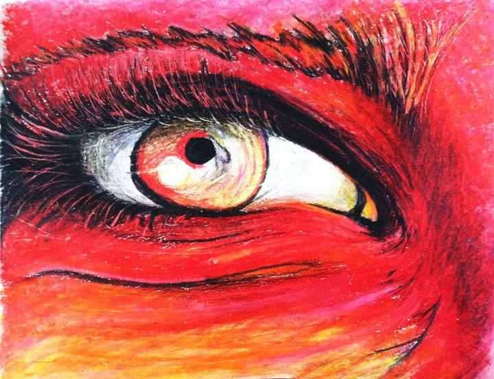 Eye of Aries - Penny