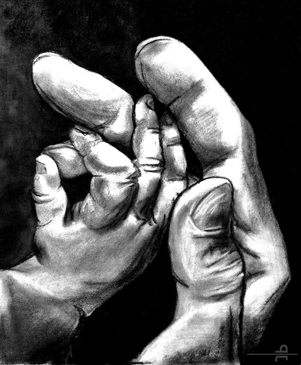 Hands - Penny