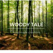 woody tale