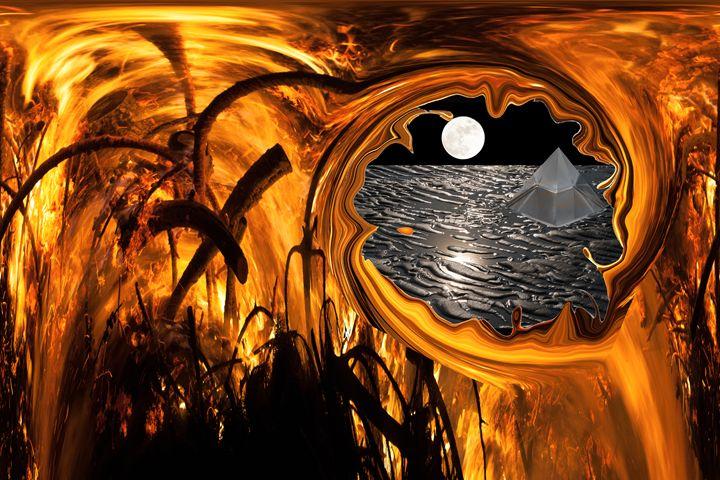 hell dissolution - brunopaolobenedetti
