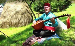 Halid Music Sazlija