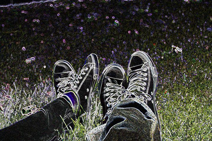 Shoes - Austun's Photography