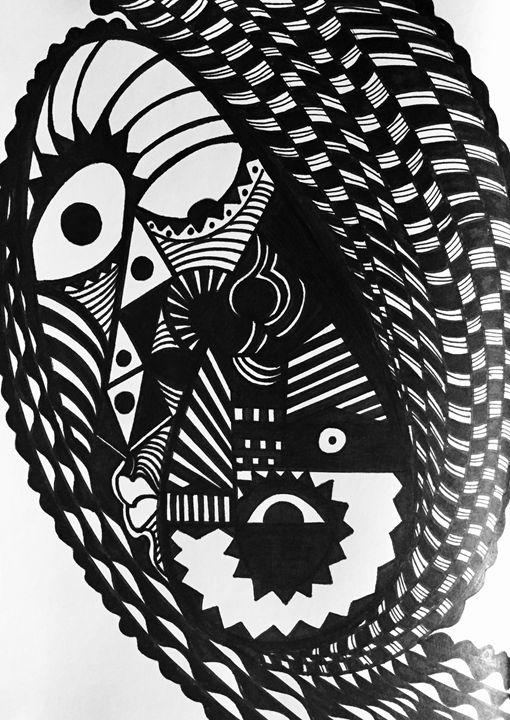 Eyes Wide Shut - Labeeb A. Hameed